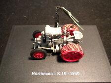 Hachette Tractors - HURLIMANN 1 K 10 - 1930