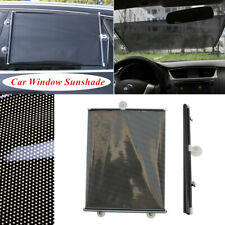 2PCS Summer Car SUV Truck Auto Window Glass Sun Shade Anti UV Cover Blind Visor