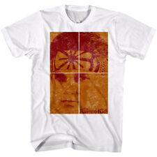 Karate Kid Daniel-San Larusso Mens T Shirt Vintage Ralph Macchio Cobra Kai Fight