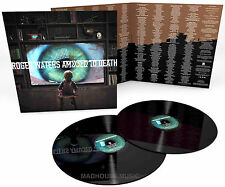 ROGER WATERS LP x 2 Amused To Death AUDIOPHILE 200 gram super deluxe SEALED