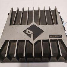 Rockford Fosgate Punch 400a IV 4 Channel Car Amplifier