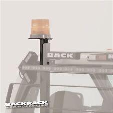 """BackRack Light Bracket (6-1/2"""" Base) Driver's Side - 81001"""