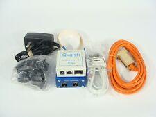 Quarch Qtl1521 12gbs Hd Minisas Torridon Cable Pull Module Interface Unit