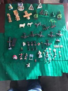 Christmas Scene Items