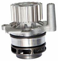 Geba Water Pump G10325 fits VW CADDY 2KA, 2KH, 2CA, 2CH, Mk3 2.0 TDI 16V