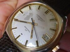 RARE & COLLECTIBLE LONGINES ADMIRAL HF 1972 MUNICH OLYMPICS EDITION       *5990