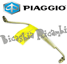 138236 - ORIGINALE PIAGGIO TUBO FRENO RIGIDO ANTERIORE APE 220 MP 501 601