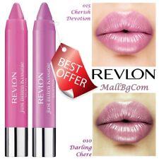 Revlon Just Bitten Kissable Balm Stain 010 Darling Cherie & 015 Cherish Devotion
