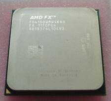 FX Single Core Processor