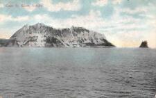 CAPE ST. ELIAS ALASKA POSTCARD (c. 1910)