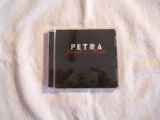 "Petra ""Jeckyll & Hyde"" AOR cd 2003 Inpop Records USA NEW"