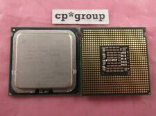LOT OF 2 Intel Xeon 5050 Dual Core CPU Processor 3.0GHz 4MB 667MHz LGA771 SL96C