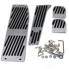 Alluminio Kit Pedaliera Pedale Per Bmw M3 E30 E36 E39 E46 E90 E91 E92 E87 E84 X5