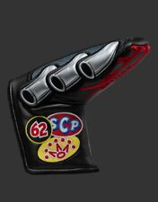 2021 Scotty Cameron Manifold Headcover Standard Johnny Racer Speed Shop New