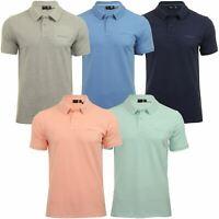 O'Neill Mens Pique Polo T-Shirt