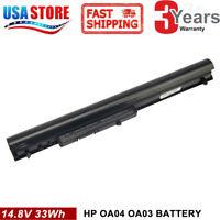 Spare 746641-001 Laptop Battery For HP OA03 OA04 740715-001 746458-421 751906-54