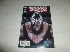 SECRET SIX Comic - No 14 - Date 12/2009 - DC Comic