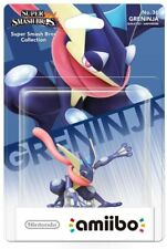 Greninja No.36 amiibo  - new
