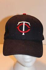 Trucker hat baseball cap Minnesota Twins Logo TC, adjustable back, 100% cotton