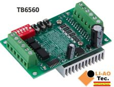 TB6560 3A Drives CNC Stepper Motor Single Axis 10 Files Controller TB6560AHQ