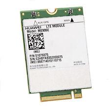 HP lt4112 HUAWEI ME906E NGFF LTE/HSPA+FDD 4G WWAN M.2 Module Card 740011-005