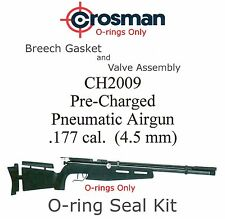 Crosman Challenger CH2009 O-ring Seal Kit