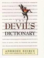 The Devil's Dictionary: By Bierce, Ambrose