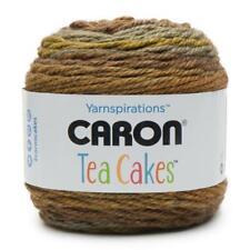 240g Balls - Caron Tea Cakes - Maple Matcha #20005 - $16.95 A Bargain