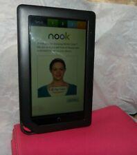 Barnes & Nobles Color Nook HD 8 in 8GB Wi-Fi eBook Tablet