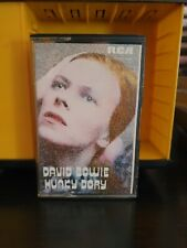 DAVID BOWIE : HUNKY DORY : TESTED