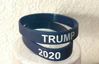 TRUMP 2020 Silicone bracelet Republican
