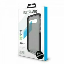 BodyGuardz Ace pro Case black/smoke for Samsung Galaxy S10