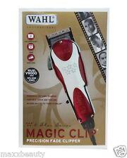 Wahl Professional 5 Star Series Magic Clip Precision Fade Clipper #8451