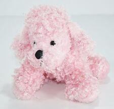 WEBKINZ Lil' Kinz PINK POODLE GANZ PLUSH Stuffed Animal
