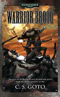 Warrior Brood (Warhammer 40,000)