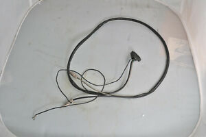 SME 3009 Series II Arm Cable ALL ORIGINAL