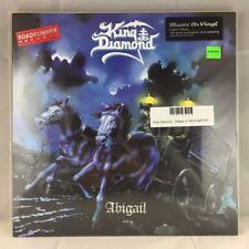 King Diamond - Abigail LP NEW IMPORT