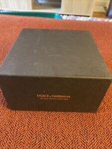 dolce gabbana velvet exotic leather