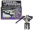 Transformers G1 Walmart Exclusive Reissue Astrotrain Triple Changer Brand New