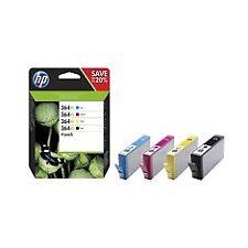 Cartuchos de tinta negra de inyección de tinta para impresora unidades incluidas 8