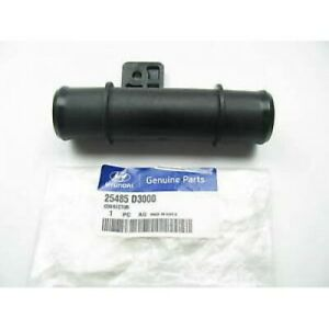 GENUINE BRAND NEW HYUNDAI TUCSON 2015-ONWARDS CONNECTOR-ENGINE COOLING SYSTEM