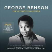 GEORGE BENSON (GUITAR) - ULTIMATE COLLECTION [DELUXE EDITION] NEW CD