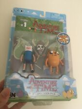 ADVENTURE TIME COMIC BOOK PACK ISSUE 1 NEW SEALED JAZWARES FINN JAKE PACK