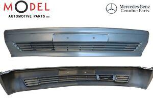 Mercedes-Benz Genuine Front Bumper 1268802440