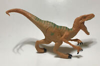 "Jurassic World Velociraptor Echo 10"" Action Figure from Target 4-Pack 2015"