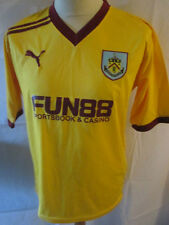 Burnley 2011-2012 Away Football Shirt Size Medium  BNWT /she