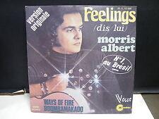MORRIS ALBERT Feelings 45C 12066
