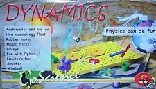 Tree Of Knowledge Dynamics Physics Kit Educational Hobby Kit