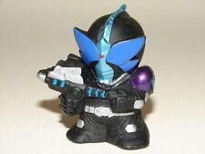 SD Kamen Rider Drake Figure from Kabuto Set! (Masked) Ultraman