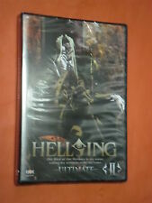 HELLSING ULTIMATE vol 2 - dvd nuovo e sigillato